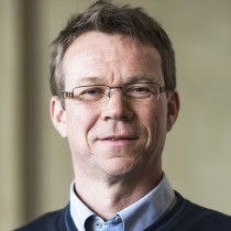 Øyvind Johannesen